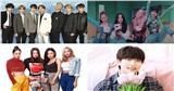 Top 20 ca khúc được Knet yêu thích nhất tháng 10/2020 theo BXH Gaon: có ai vượt qua được BTS?