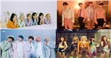 5 nhóm nhạc Kpop có tên gọi khiến netizen phải căng mắt mỗi khi tìm kiếm: GFRIEND, TXT…