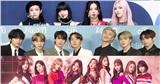 Những ca khúc của nhóm idol kpop lọt vào BXH thập kỷ của Melon: BTS, BlackPink không dẫn đầu?