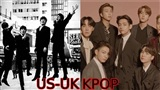 Nghe nhạc lâu năm nhưng bạn đã biết tới sự khác biệt cơ bản giữa Kpop và US-UK hay chưa?
