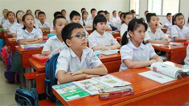 Học sinh tiểu học được hướng nghiệp: Sự thật là...