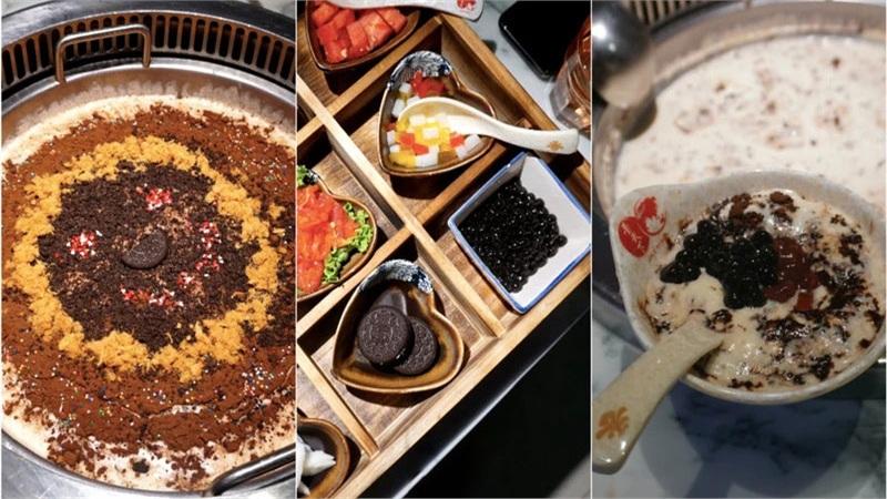Tuyển tập những món ăn biến thể với trân châu khiến các tín đồ ẩm thực đứng ngồi không yên
