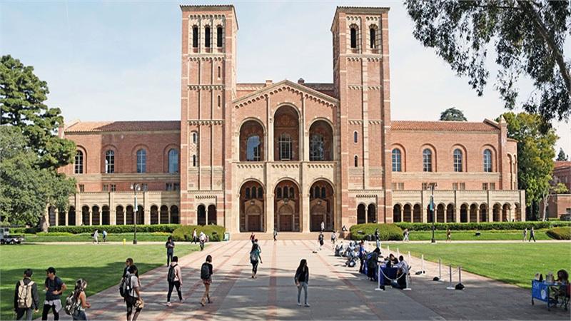 Chấn động hệ thống đại học California gian lận tuyển sinh ít nhất 64 sinh viên trong 7 năm qua