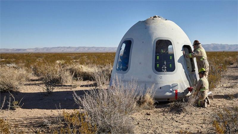 Mỹ: Học sinh lớp 2 có thể làm thí nghiệm khoa học ngoài vũ trụ
