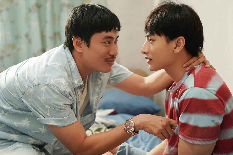 Kiều Minh Tuấn thường 'tự kỷ' trên phim trường 'Anh Trai Yêu Quái'