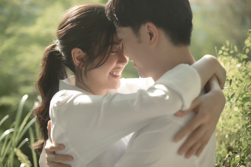 Chuẩn bị đám cưới thì người yêu tới năn nỉ cho anh cưới người yêu cũ vì lý do khó chấp nhận 1