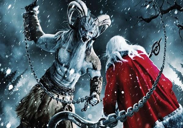 Muốn đêm Giáng sinh 'đáng nhớ khủng khiếp' thì đừng bỏ qua 4 bộ phim này!