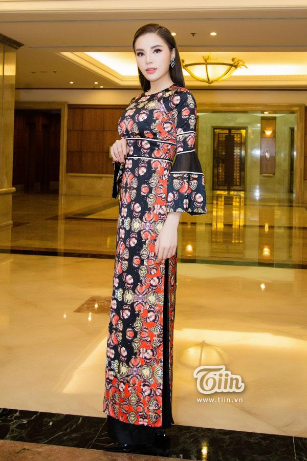 <a href='http://tiin.vn/chuyen-muc/sao/tin-sao/Nguyen-Cao-Ky-Duyen.html'>Kỳ Duyên</a>: Hoa hậu cần vẻ đẹp hình thức nhưng quan trọng hơn cả là vẻ đẹp tâm hồn 0