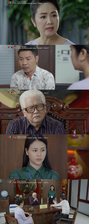 'Hướng dương ngược nắng' tập 27: Phúc (Doãn Quốc Đam) có nguy cơ cao bị HIV nên mới đành lòng rời xa Minh HH 3