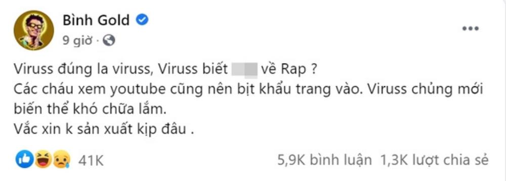 ViruSs liên tục đối mặt với hàng 'tá' scandal nổi đình nổi đám: Từ các nhân vật trong nước đến sao Kpop 2