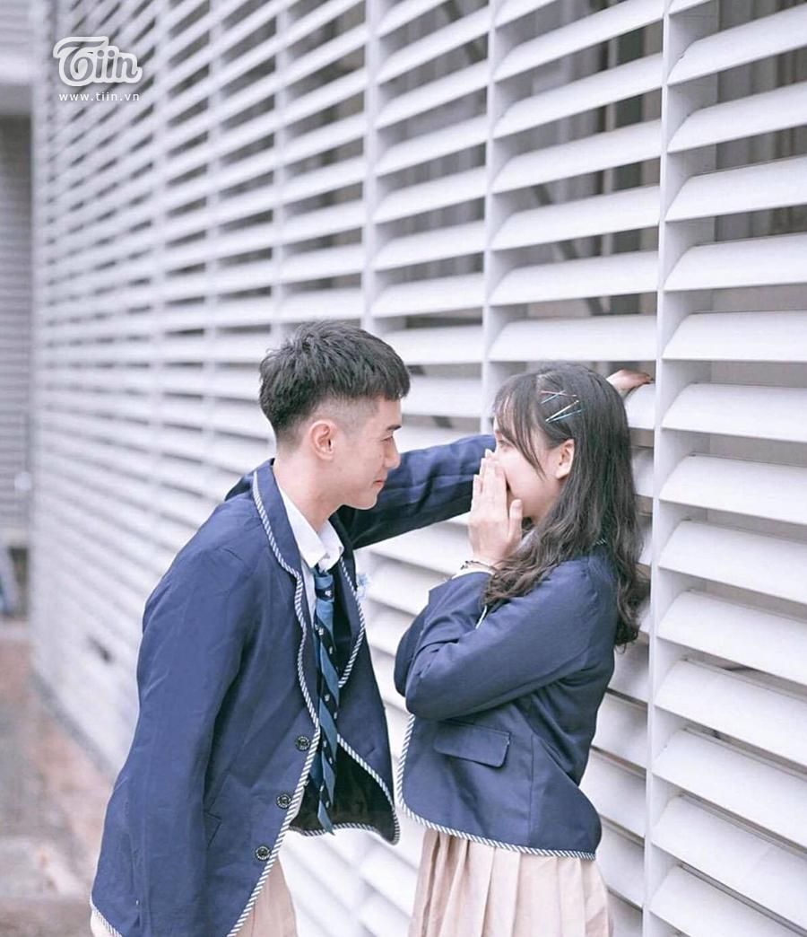 Chuyện tình 'yêu chàng quân nhân' gây sốt: 'Thương em bằng con tim người lính, tình trong ngực và đất nước trên vai' 13