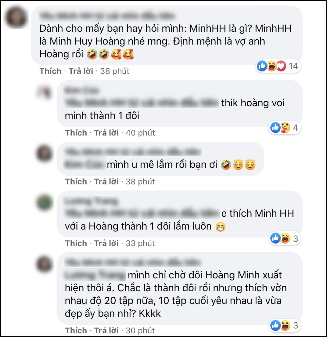 Phát hiện lý thú về tên biệt danh Minh HH