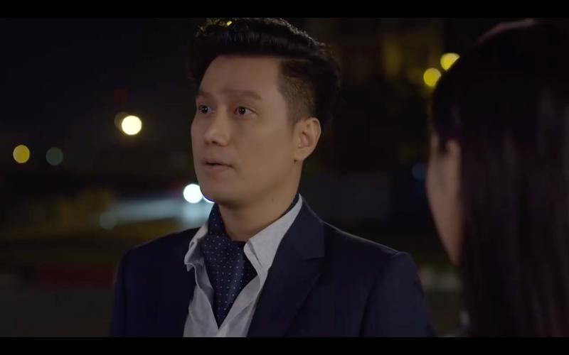 'Hướng dương ngược nắng' trailer tập 36: Bị Kiên cười chế giễu chuyện có thai với Vỹ, Châu tuyên bố 'đến cả cái tát anh cũng không xứng nữa' 7