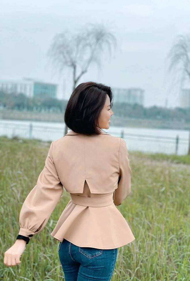 Mệt mỏi chẳng kém gì Châu (Hồng Diễm), Minh (Lương Thu Trang) 'xin' một ngày để yêu thương 0