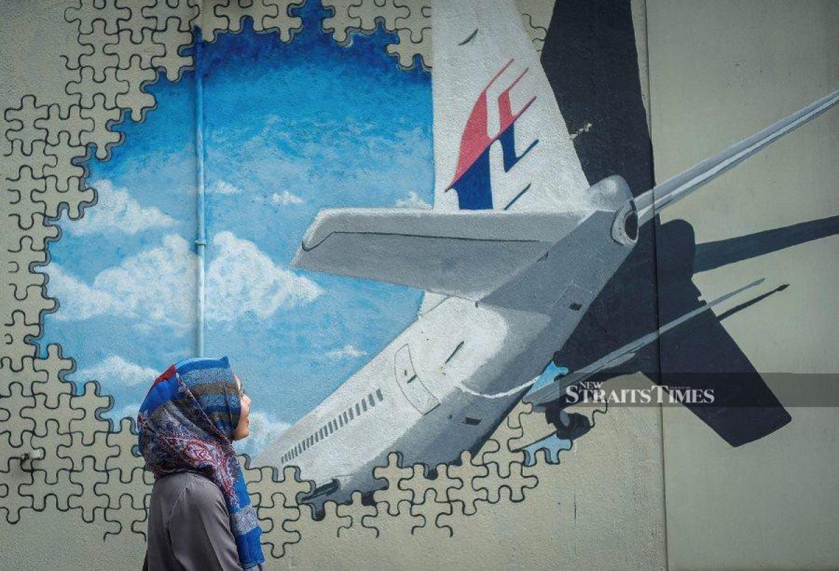 Hôm nay (8/3), tròn 7 năm chuyến bay MH370 mất tích và bí ẩn chưa có lời giải 2