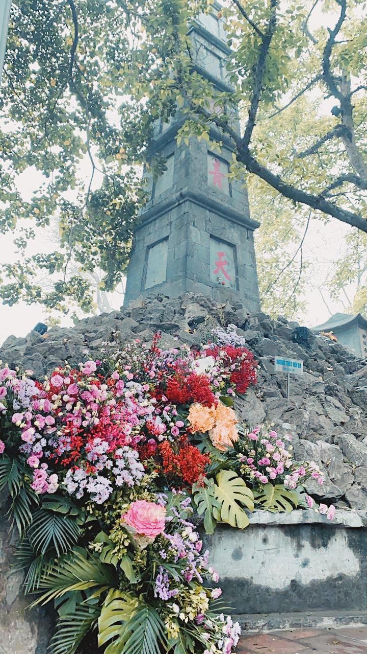 Spotlight ngày 8/3: Hàng loạt cột đèn ở Hà Nội 'nở hoa' khiến dân tình xỉu dọc, xỉu ngang 6