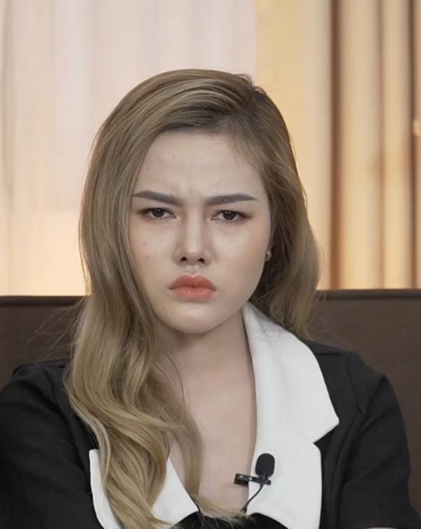 Nhan sắc hiện tượng TikTok 'gái Nhật đó' thay đổi chóng mặt sau 2 tháng nổi tiếng: Đã gọt cằm và nâng mũi 2
