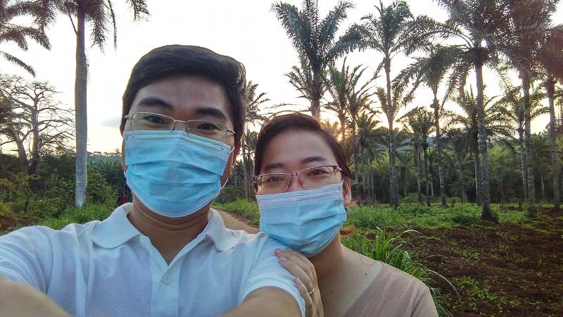 Bác sĩ Nguyễn Xuân Quyết cùng vợ chủ động viết đơn tình nguyện sang châu Phi.