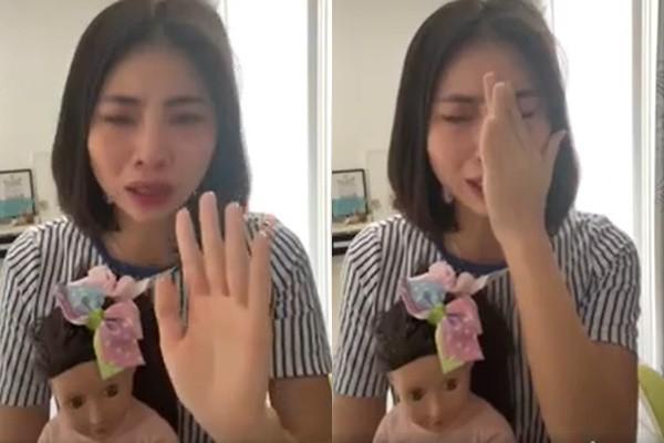 Thơ Nguyễn dính lùm xùm chỉ trích vì clip 'xin vía học giỏi'.