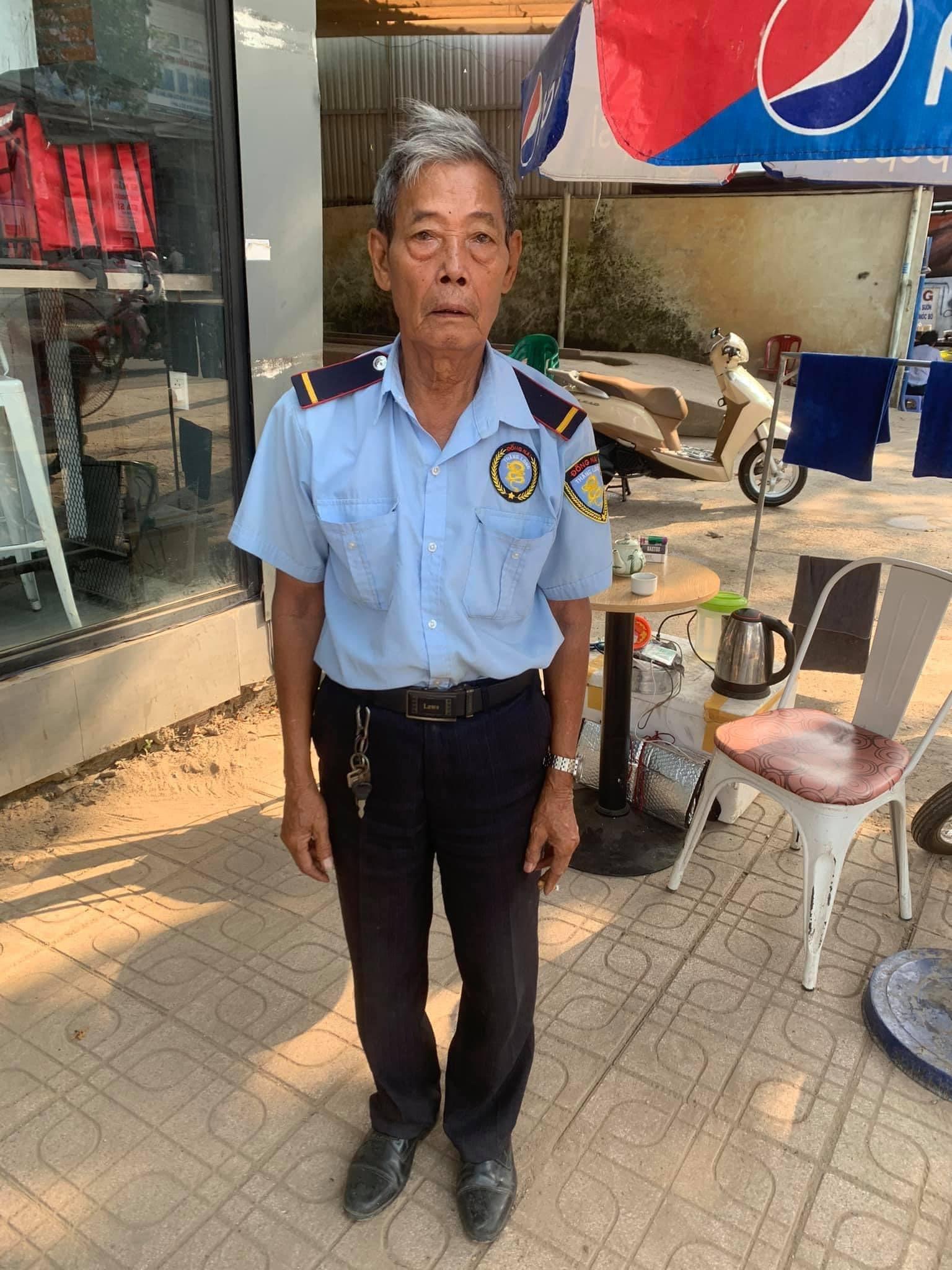 Lời kể của bác bảo vệ 86 tuổi khi phát hiện kẻ trộm bẻ khóa lấy xe máy mà không đủ tiền đền bù cho chủ xe 0