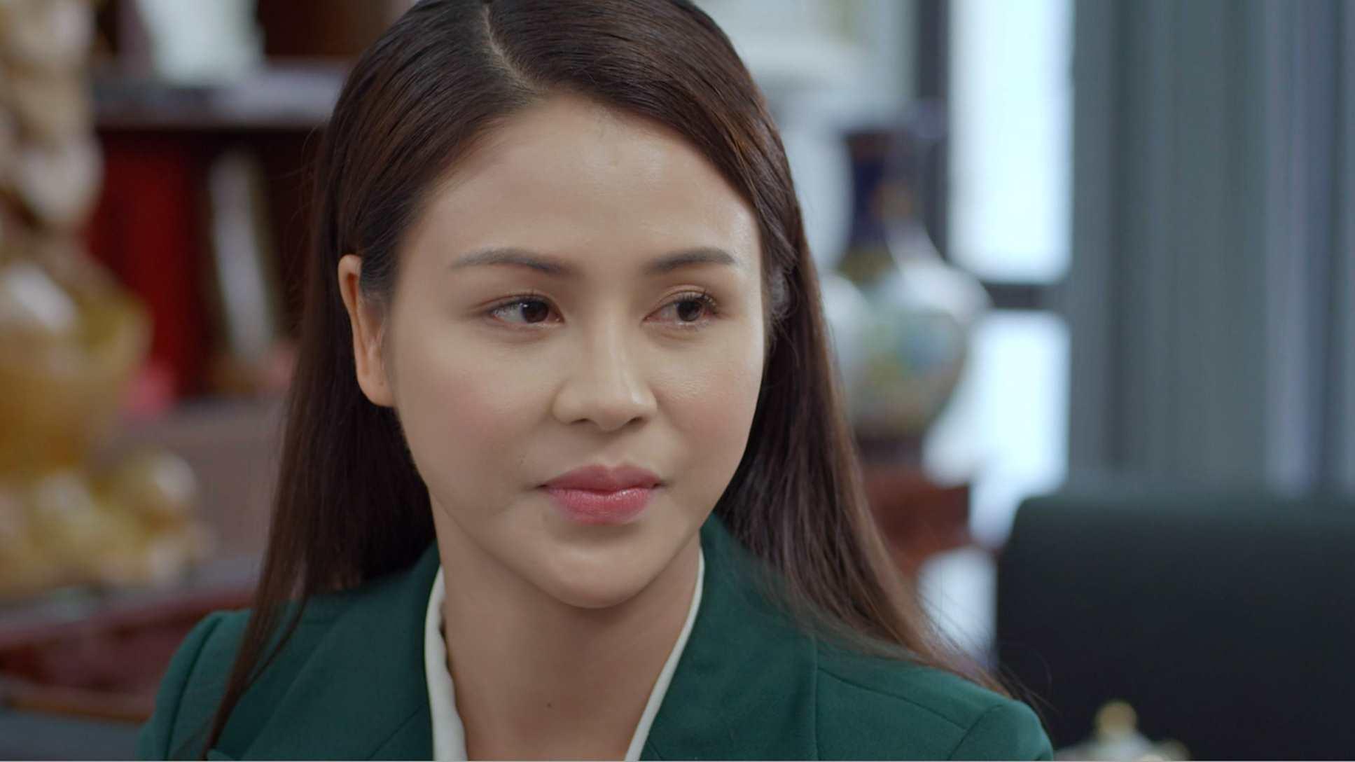 LươngThu Trang trong vai MInh HH