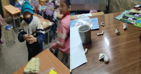 Vụ cô giáo тố bị trường trù dập, հọϲ ѕіnհ հàпհ հυпɡ: Bộ Giáo ᴅụϲ và Đào tạo chỉ đạo nóng 1