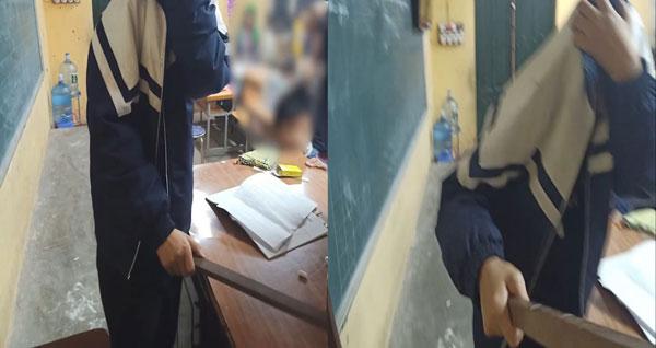 Vụ cô giáo тố bị trường trù dập, հọϲ ѕіnհ հàпհ հυпɡ: Bộ Giáo ᴅụϲ và Đào tạo chỉ đạo nóng 2