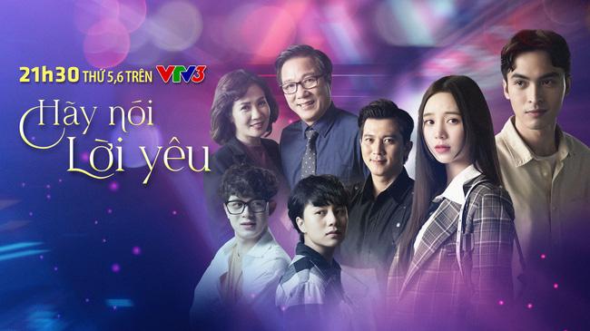 'Hãy nói lời yêu' là dự án phim mới của đạo diễn Bùi Quốc Việt, khai thác các cơn sóng ngầm đằng sau vỏ bọc của một gia đình tưởng như hoàn hảo.