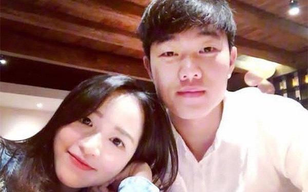 Ngô Mai Nhuệ Giang - vợ sắp cưới của Xuân Trường là ai? 0