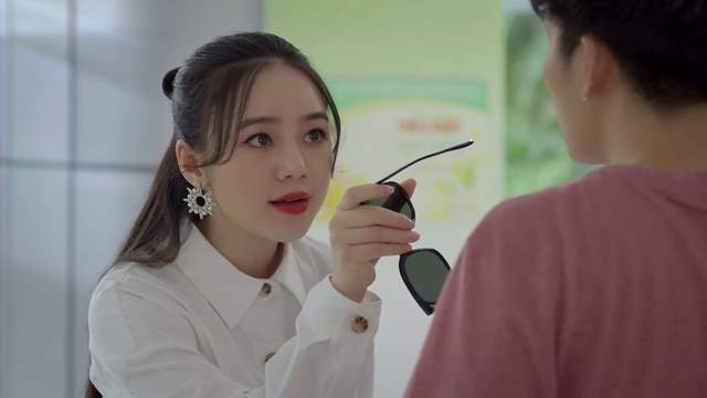 Quỳnh Kool trong vai Minh Ngọc