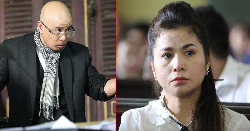 Vụ ly hôn giữa ôngĐặng Lê Nguyên Vũ vàbà Lê Hoàng Diệp Thảo kéo dài từ năm 2015