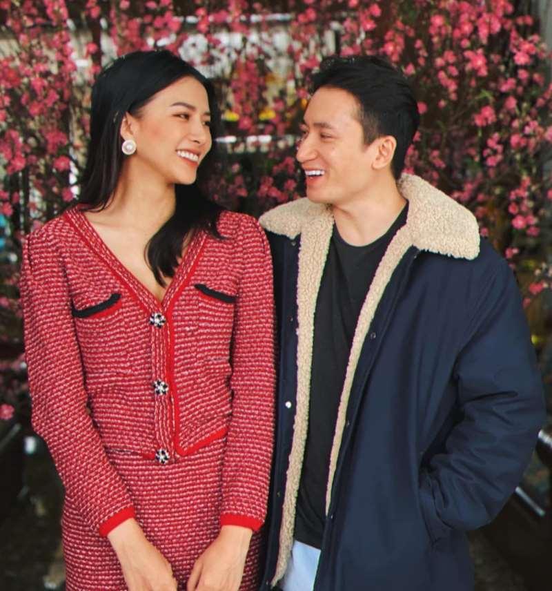 Lộ thiệp cưới của Phan Mạnh Quỳnh và bạn gái: Thời gian, địa điểm rõ ràng 2