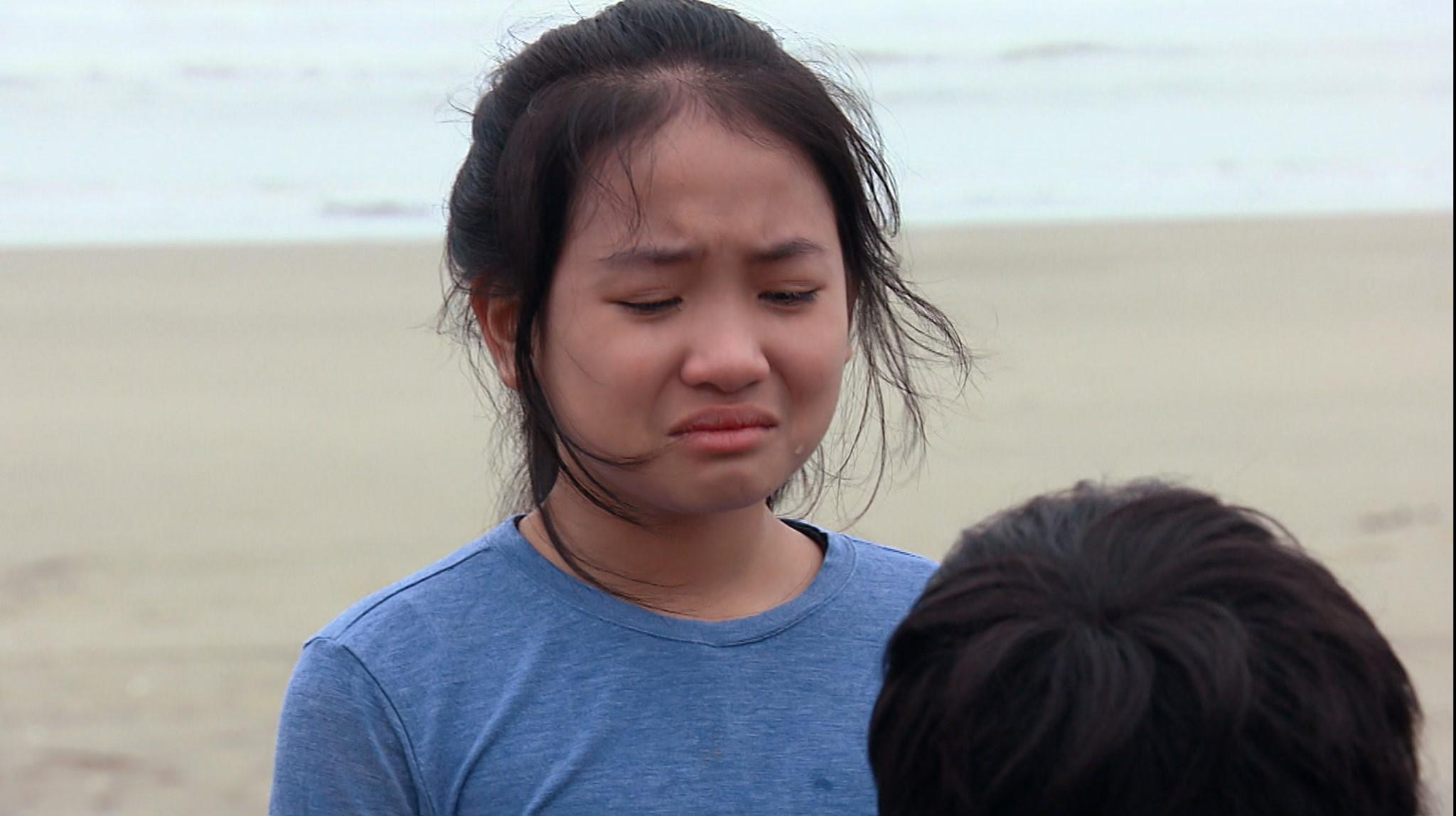 Nhân vật Phương Nam lúc nhỏ