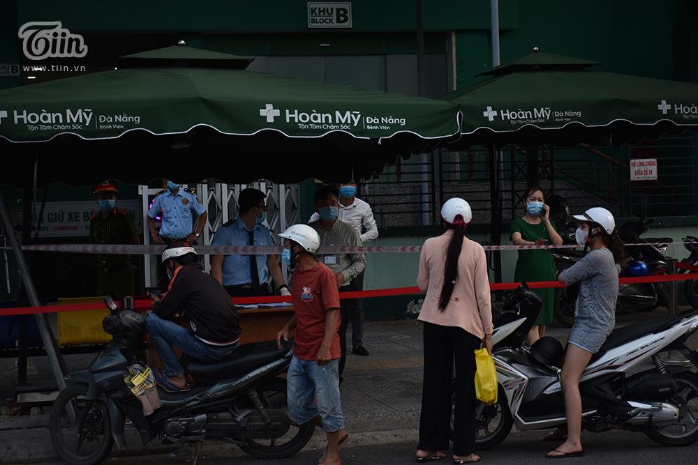 Lịch trình phức tạp ca nghi nhiễm Covid-19 ở Đà Nẵng: Đi gửi hàng ở bến xe, đi karaoke, bar New Phương Đông 2