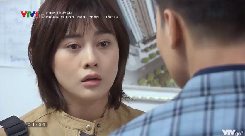 'Hương vị tình thân' tập 13: Phương Nam bị Long đe dọa vì 'phạm lỗi lại còn thái độ' 7