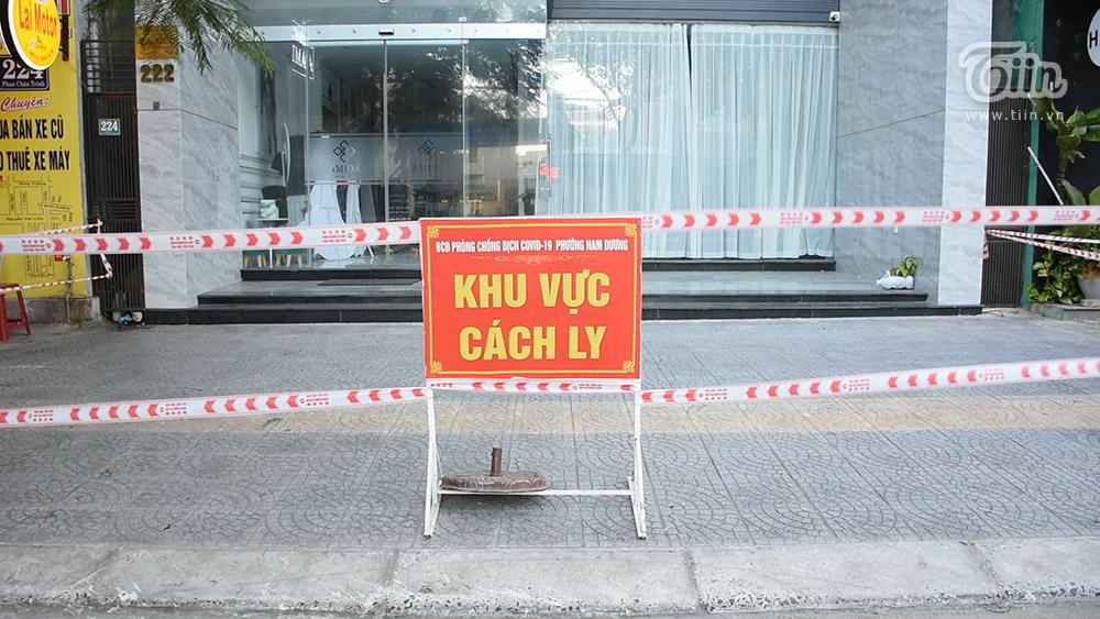 Có triệu chứng mắc Covid-19, TGĐ thẩm mỹ viện ở Đà Nẵng vẫn đi siêu thị: Ngay hôm sau có kết quả dư.ơng tính 2