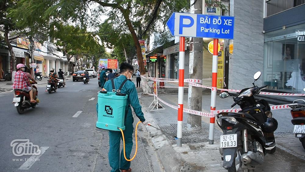 Có triệu chứng mắc Covid-19, TGĐ thẩm mỹ viện ở Đà Nẵng vẫn đi siêu thị: Ngay hôm sau có kết quả dư.ơng tính 0