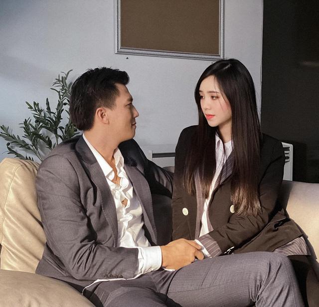 Hãy nói lời yêu': Ông Tín cho Bình 'ăn đấm' khi biết chuyện 'soái ca' lừa  con gái Hoàng My?