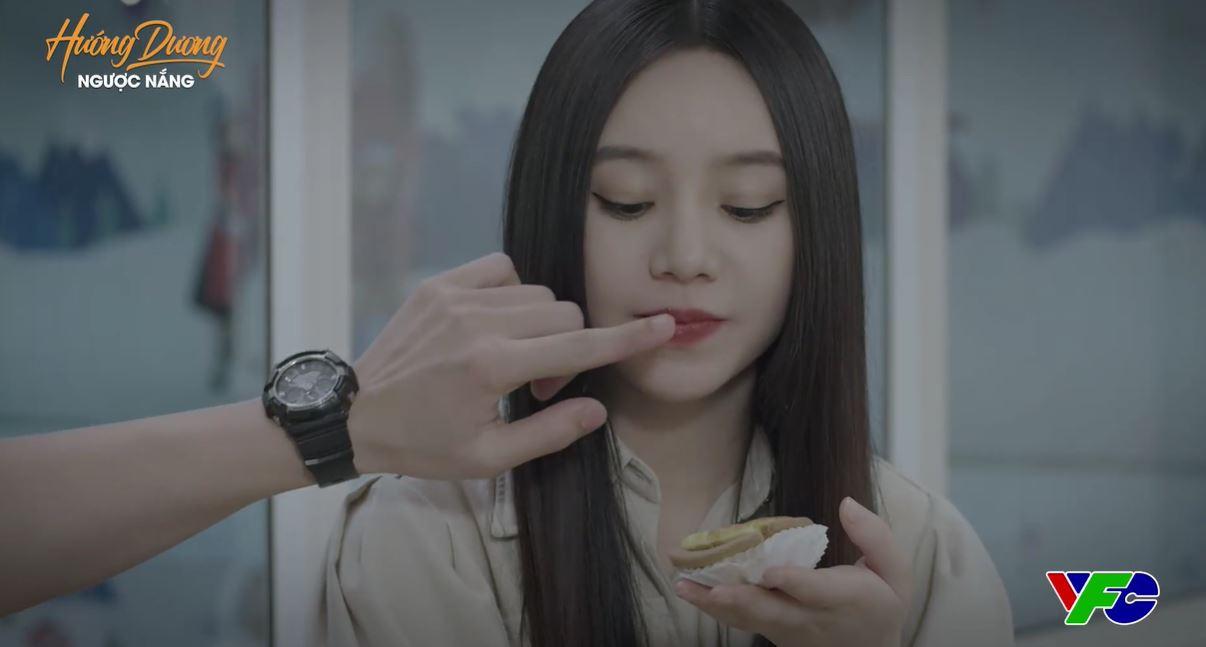 'Hướng dương ngược nắng' trailer tập 65: Ngọc khóa môi Trí, Hoàng cho Minh biết giữa anh và mẹ Cami có bí mật 0
