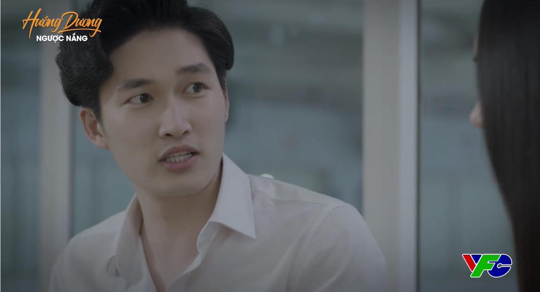 'Hướng dương ngược nắng' trailer tập 65: Ngọc khóa môi Trí, Hoàng cho Minh biết giữa anh và mẹ Cami có bí mật 1