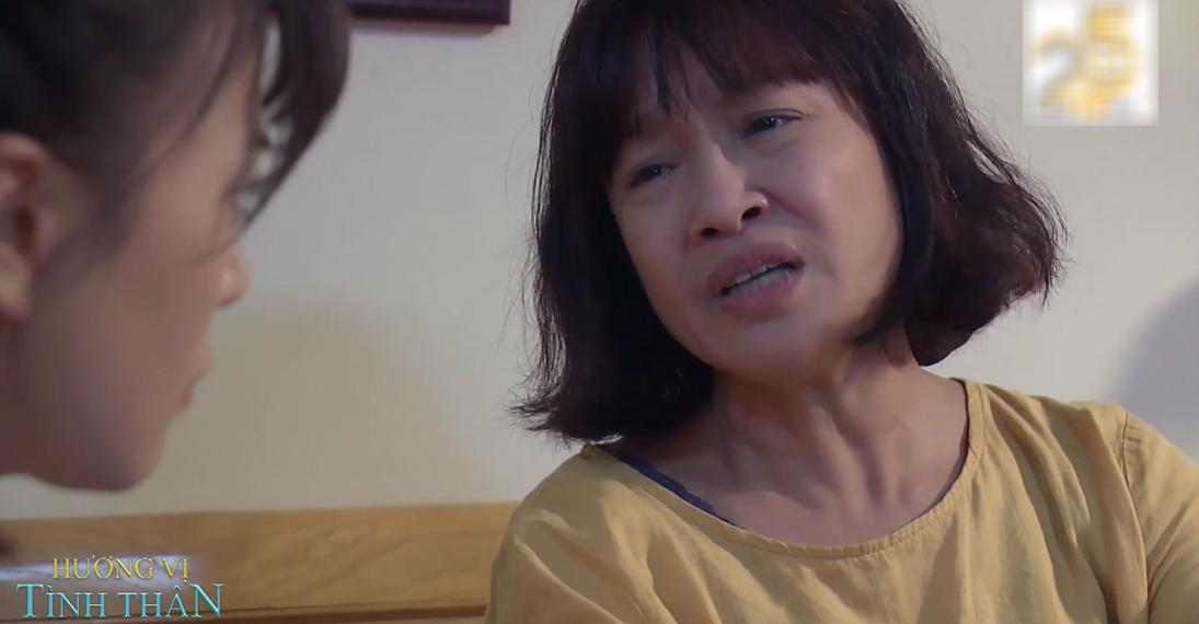 'Hương vị tình thân' trailer tập 18: Bà Bích hứng trọn cốc chè từ bà Dần 5