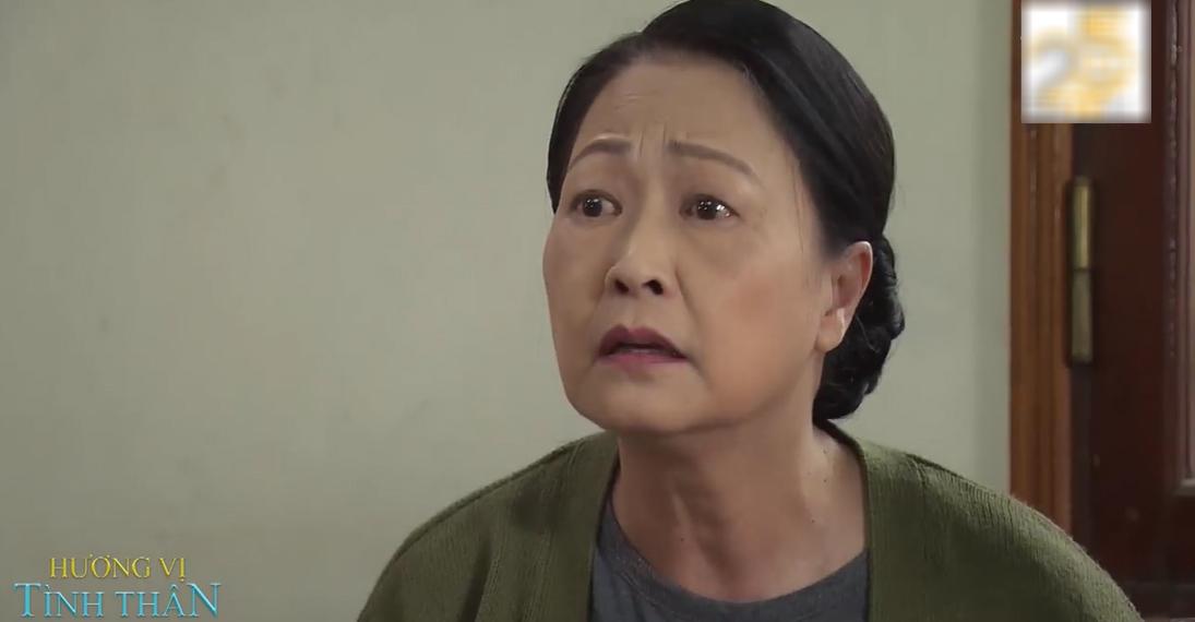 'Hương vị tình thân' trailer tập 18: Bà Bích hứng trọn cốc chè từ bà Dần 2