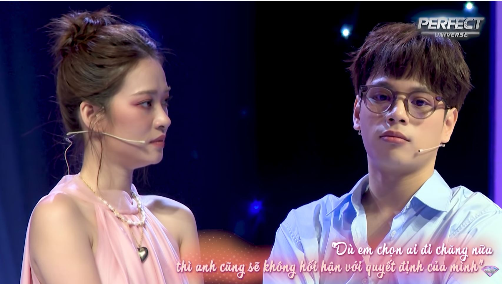 Từng bị từ chối, Jaykii cưa đổ bạn thân nhờ show hẹn hò 2