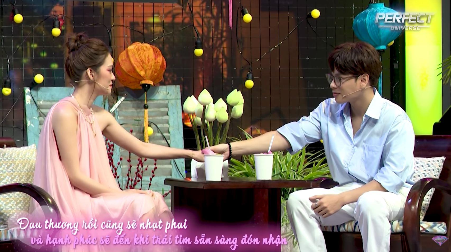 Trương Hoàng Mai Anh đồng ý trở về, hẹn hò cùng Jaykii