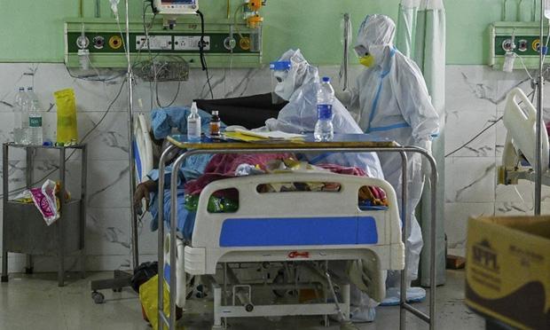 Khủng khiếp: Nữ bệnh nhân Covid-19 bị nam y tá hiếp dâm trong bệnh viện, tử vong sau đó 0