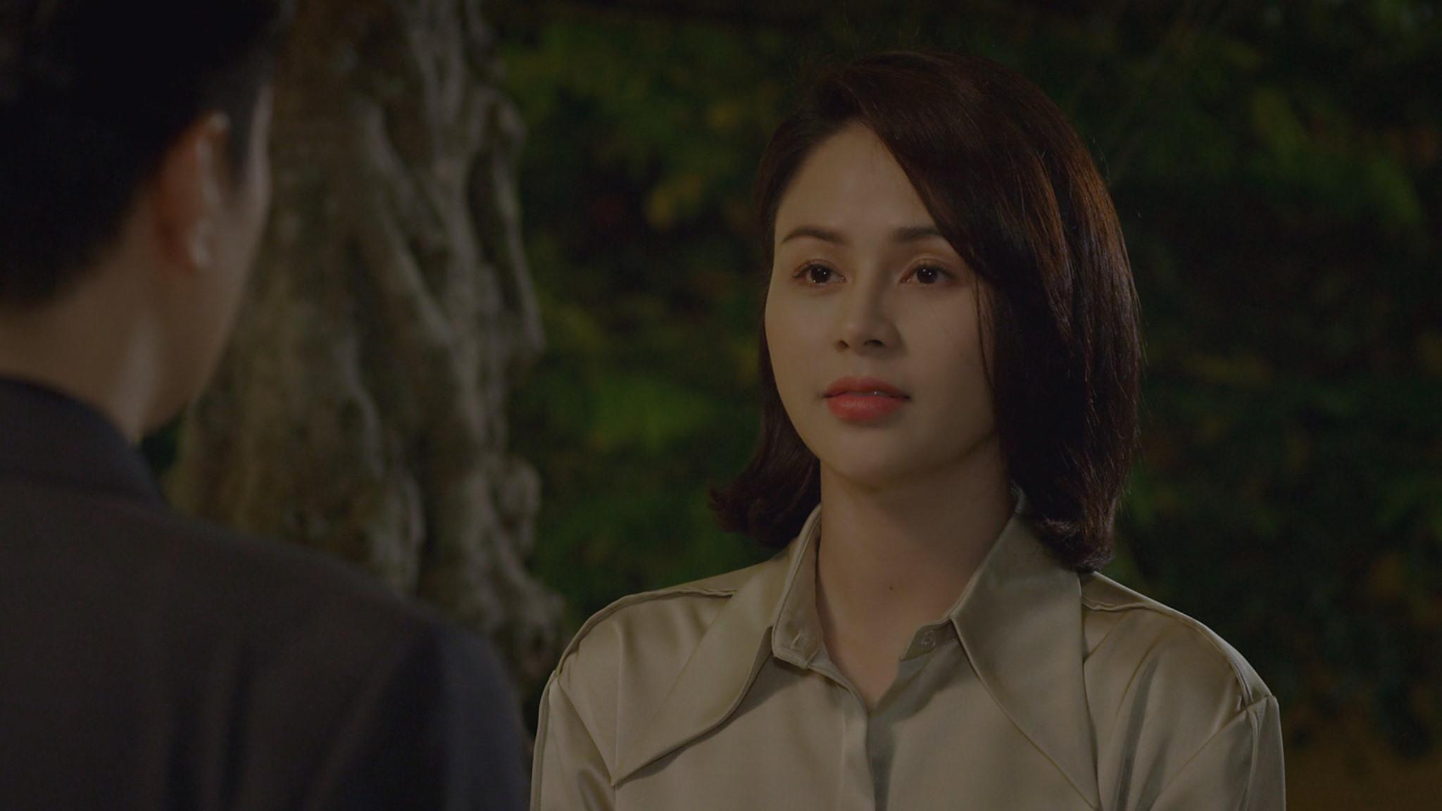 'Hướng dương ngược nắng': Sẽ có màn khóa môi ngọt ngào của Minh và Hoàng ở tập 67 0