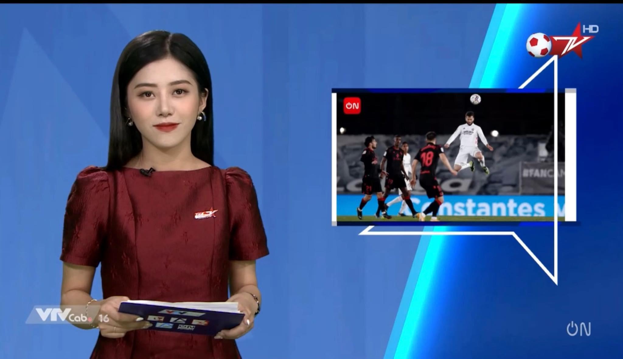 MC Anh Thư gặp rắc rối khi bị nhầm là nữ chính trong 'clip 8 phút' 4