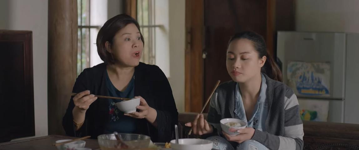 'Mùa hoa tìm lại' preview tập 4: Tuyết âm thầm chia cắt tình cảm của Lệ và Việt 8
