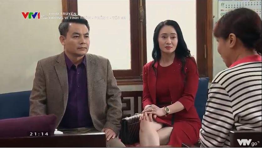 'Hương vị tình thân' tập 32: Bà Bích chửi Nam 'sấp mặt' vì nhận giúp ông Khang không công 8