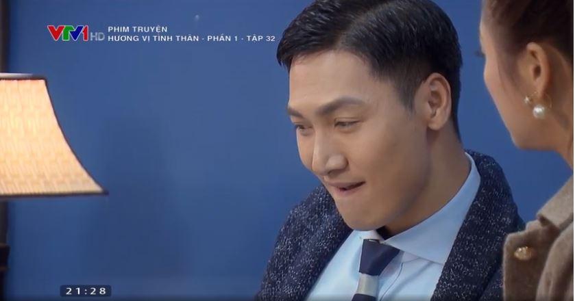 'Hương vị tình thân' tập 32: Bà Bích chửi Nam 'sấp mặt' vì nhận giúp ông Khang không công 14